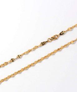 akciós arany női nyaklánc
