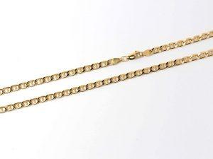 akciós arany nyaklánc férfi női
