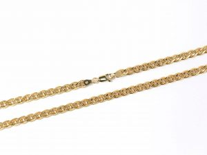 14 karátos arany nyaklanc