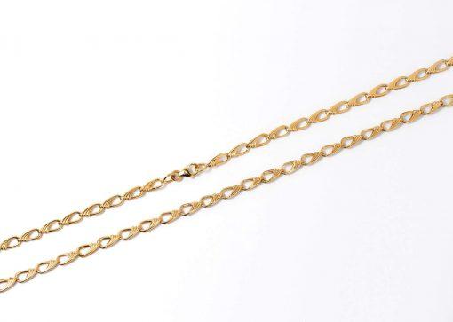 akciós női arany nyakláncok