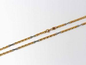 Női arany akciós nyaklánc