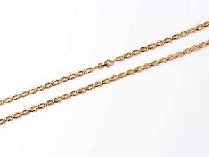 Női arany nyaklánc 14k