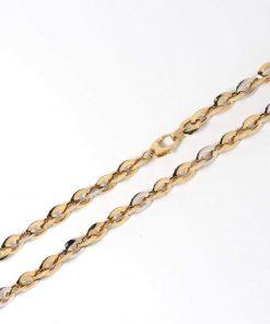 arany nyaklánc akció
