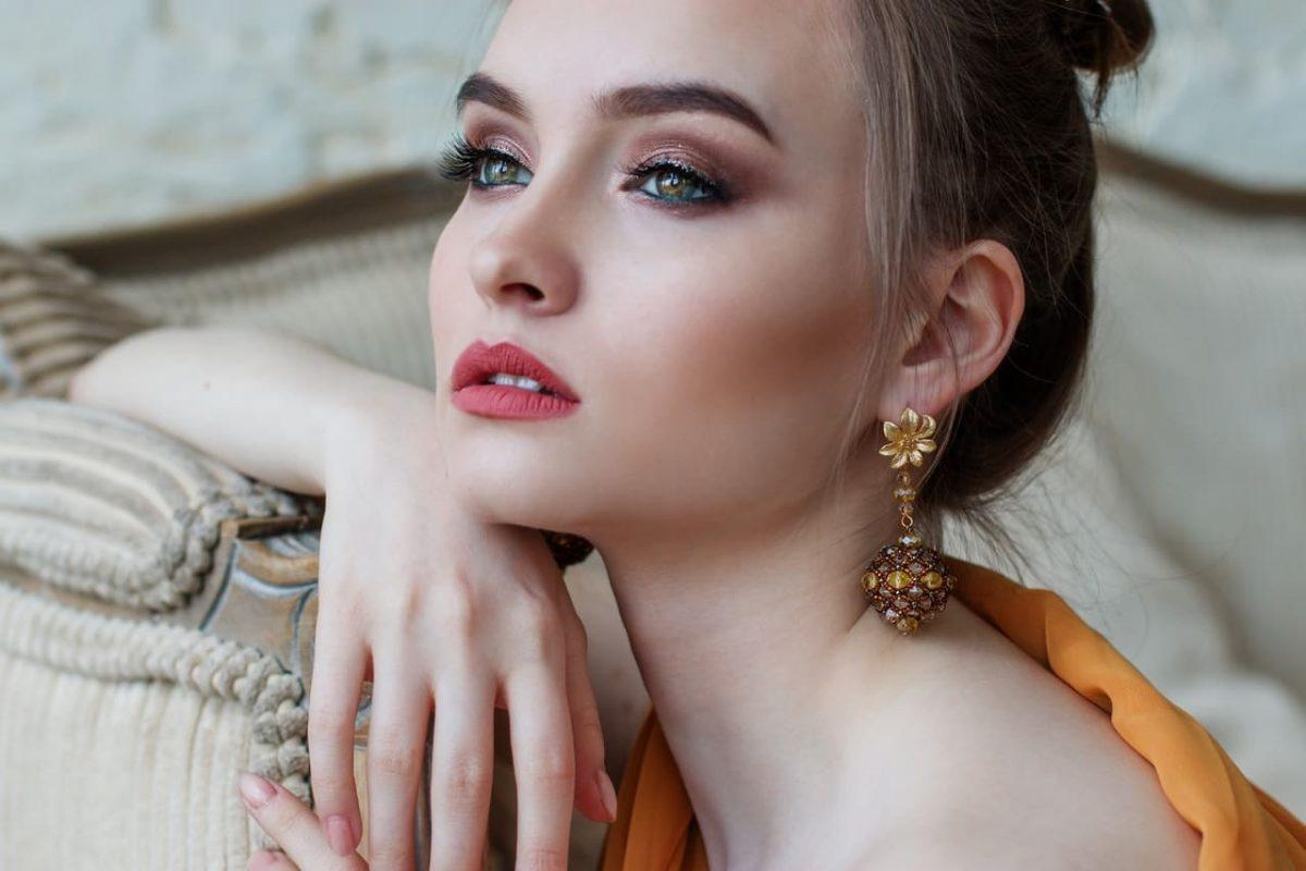 Arany fülbevalók